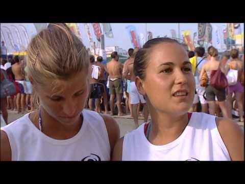 Interview with Italian duo Federica Bacchetta and Giulia Spazzoli