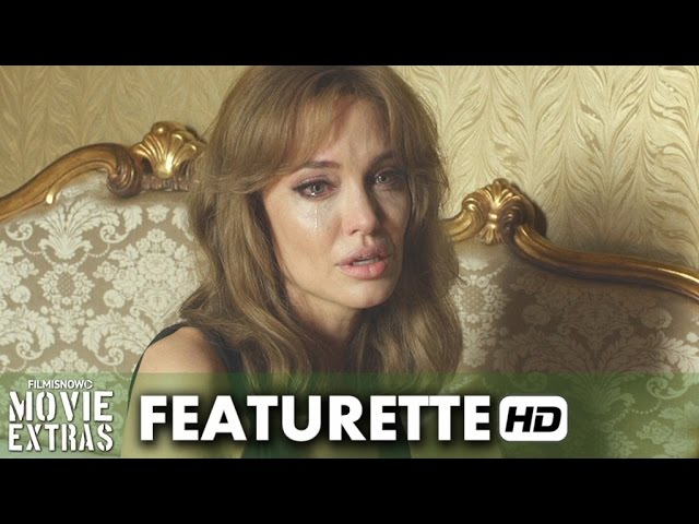 By The Sea (2015) Featurette - A Look Inside
