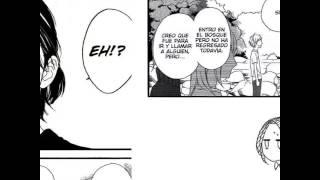 Hirunaka no Ryusei | Capítulo 9