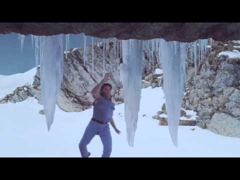 VAN DAMME - Breaking the ice training 2014 (HD)
