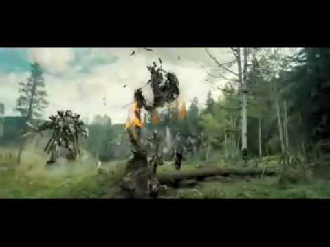 TRANSFORMERS 2 OFFICIAL 3rd TRAILER Music Videos