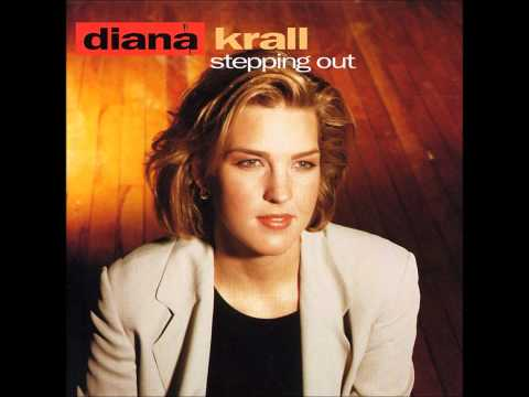 Diana Krall - I'm just a luck so and so