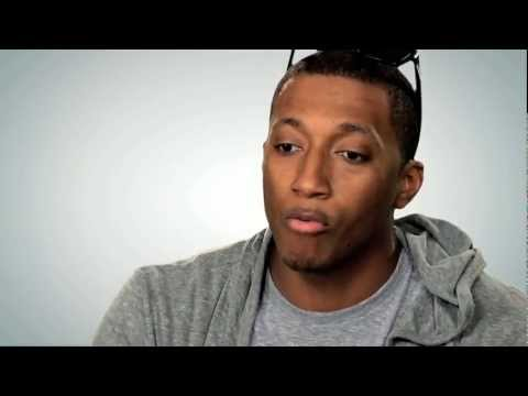 Celebrity Stories of Faith: Lecrae