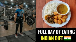 Full Day Of EATING FOR FAT LOSS | Intermittent Fasting