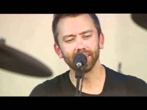 Rise Against - Hero Of War Live