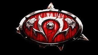 Warcraft 3 - The Fel Horde (2v2 #34)