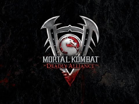 Mortal Kombat: Deadly Alliance *All Fatalities* (HD)