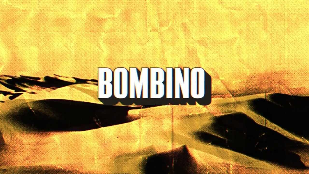 Bombino - Azamane Tiliade