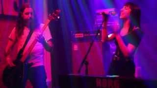 Mount Salem Video - Mount Salem - The Looking Glass - Live