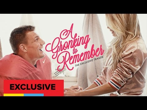 Rob Gronkowski Erotic Fan Fiction with Charlotte McKinney (and Rob Gronkowski)