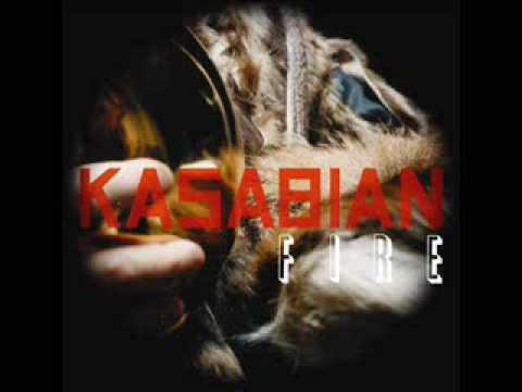 Kasabian - Runaway