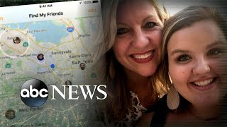 Worried mom uses tracking app to save daughter in need of help