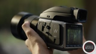 Hasselblad H6D-100c Review - Shooting Medium-Format Video