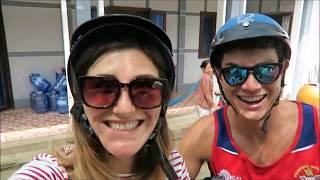 VIETNAM TRAVEL VLOG: HOI AN & MEKONG RIVER // MY LITTLE VLOG