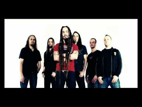 Amorphis - Weaving The Incantation