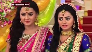 Swaragini 12th October 2015 Full Episode | Lakshya Creates Trouble for Swara