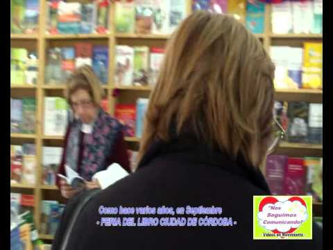 TURISMO CULTURAL: FERIA DEL LIBRO CIUDAD DE CÓRDOBA-ARGENTINA