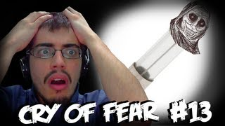 Cry of Fear - FUSIBILI OSCURI DELLA FUNGIA! (Episodio 13)