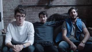 Elliot Moss, Zachary Seman, Roger Kleinman Write a Song in 3-Hours (Behind the Scenes)