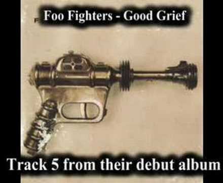 Foo Fighters - Good Grief