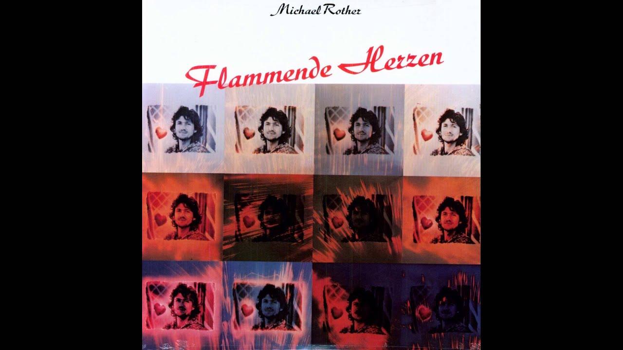 Michael Rother Flammende Herzen
