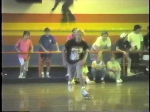 Natas Kaupas skate demo 87' part 1