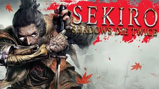 Sekiro - 0/20 TROP INJUSTE