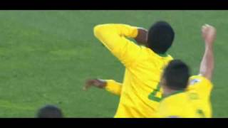 Thumb Octavos de Final: Brasil 3 Chile 0 (vídeo de los goles)