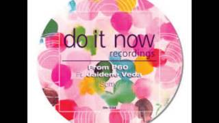 From P60 ft. Jaidene Veda - Softly (Veda Nu Jazz Vocal Mix)