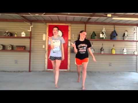 Girls Dance To Katy Perry's Last Friday Night T.g.i.f. video