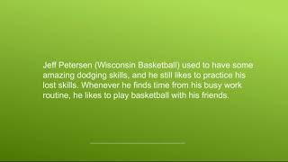 Jeff Petersen - Wisconsin Badgers Basketball Player.pdf