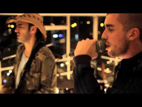 (HD) ALGUACIL☆ FEAT. PIH POH / REBEL SOUNDS : AMPLIFICADO.TV