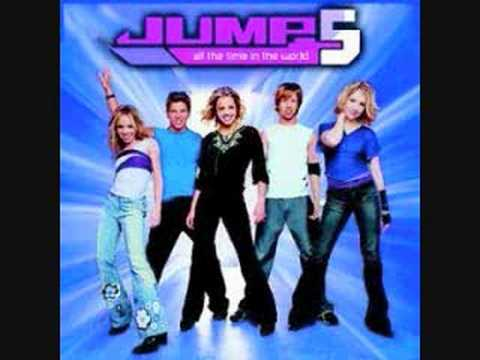 Jump5 - Freeze Frame