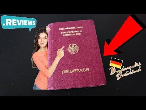 Гражданство германии для переселенцев и не только.