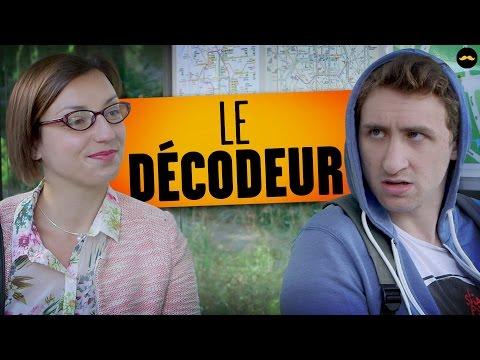 Le Décodeur (Lucien Maine)