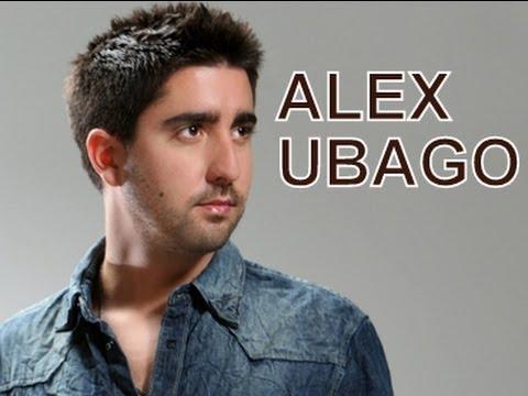 de canciones de alex ubago aunque no te: