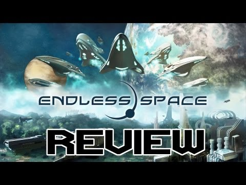 Aaox Reviews: Endless Space