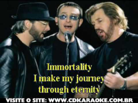 Bee Gees, The & Celine Dion   Immortality
