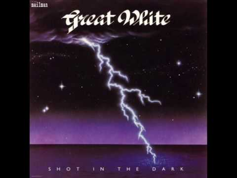 Great White - Gimme Some Lovin