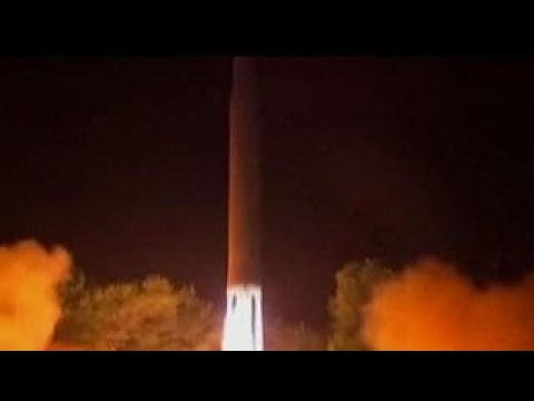 North Korea missile puts all of US in strike range