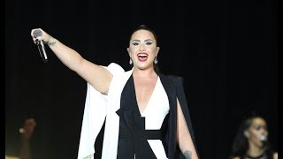 Demi Lovato was a bridesmaid in her friend's wedding, and we know where you can get her dress