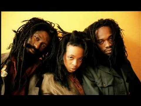 Black Uhuru - Utterance Video