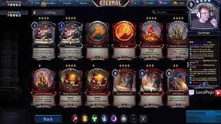 Massive Balance Changes! - Eternal Card Breakdown