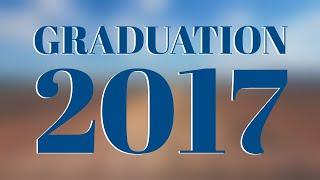 EBI&C Graduation 2017