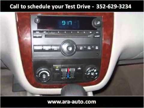 2010 Chevrolet Impala Available From Ara Autos