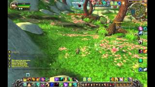 World of warcraft mists of pandaria private server 5.2.0 Pandashan