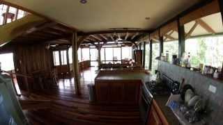 Sierpe - Vacation Rental - Sierpe del Pacifico - Costa Rica - Rain Forest