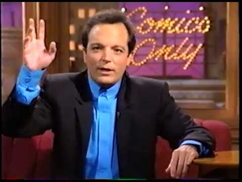 RICHARD JENI 2nd appearance on