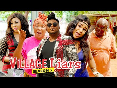 VILLAGE LIARS 5 - 2018 LATEST NIGERIAN NOLLYWOOD MOVIES || TRENDING NOLLYWOOD MOVIES thumbnail
