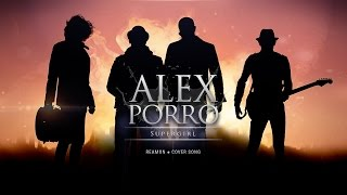 Alex Porro & Band - Supergirl (cover song)